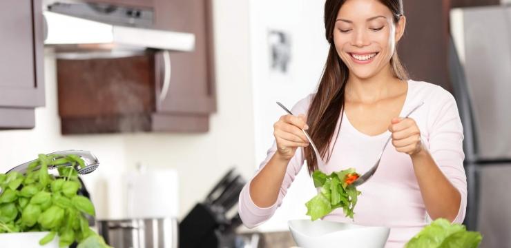 4 alimentos indispensáveis para a sua dieta